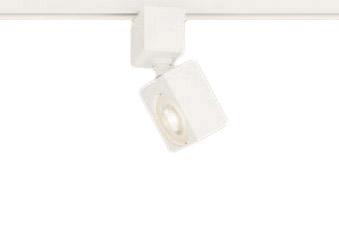 XAS1530LCB1LEDスポットライト LEDフラットランプ対応 天井付・壁付 配線ダクト取付型 電球色アルミダイカストセード 美ルック 集光タイプ 調光可能110Vダイクール電球60形1灯器具相当Panasonic 照明器具