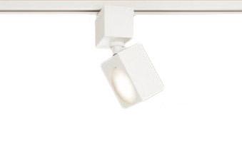 XAS3500LCB1LEDスポットライト LEDフラットランプ対応 天井付・壁付 配線ダクト取付型 電球色アルミダイカストセード 拡散タイプ 調光可能 白熱電球100形1灯器具相当Panasonic 照明器具