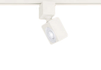 XAS3520NCB1LEDスポットライト LEDフラットランプ対応 天井付・壁付 配線ダクト取付型 昼白色アルミダイカストセード 集光タイプ 調光可能110Vダイクール電球100形1灯器具相当Panasonic 照明器具