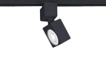 XAS3531NCE1LEDスポットライト LEDフラットランプ対応 天井付・壁付 配線ダクト取付型 昼白色アルミダイカストセード 美ルック 集光タイプ 調光不可110Vダイクール電球100形1灯器具相当Panasonic 照明器具