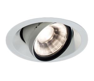 EL-UD30024W/3W AHTZLEDユニバーサルダウンライト AKシリーズ高彩度・高演色タイプ(物販・アパレル向け)彩明 クラス300-250 HID70形器具相当φ150 49° ショップホワイト(4000K) 連続調光三菱電機 施設照明
