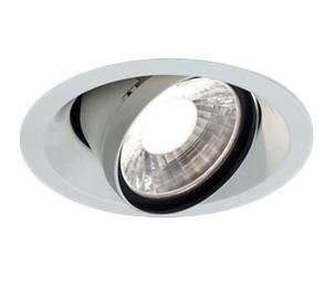 EL-UD40002W/3W AHTZLEDユニバーサルダウンライト AKシリーズクラス400-350 HID70形器具相当φ150 19° 白色 連続調光三菱電機 施設照明