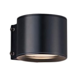 EL-WV1010L/K AHNLED屋外用照明 一体形ブラケットライトクラス100(FHT24形・白熱電球100形器具相当)直付形 拡散光タイプ 電球色三菱電機 施設照明