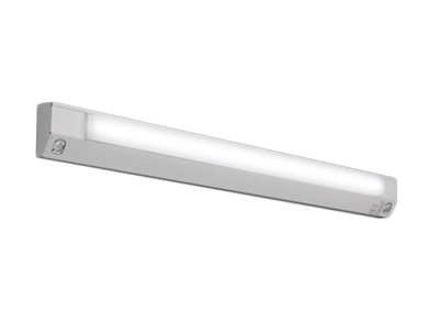 MY-FH425330/W AHTNLED非常用照明器具 電池内蔵形 Myシリーズ階段通路誘導灯兼用形 人感センサなしタイプ40形 天井直付・壁面横付兼用30分間定格形 一般タイプ 2500lmFHF32形×1灯器具 定格出力相当 白色三菱電機 施設照明