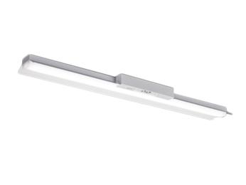 MY-HH425330B/W AHTNLED非常用照明器具 電池内蔵形 Myシリーズ30分間定格形 階段通路誘導灯兼用形40形 直付形 笠付タイプ 非常時LED高出力タイプ一般タイプ 2500lm FHF32形×1灯器具 定格出力相当 白色三菱電機 施設照明