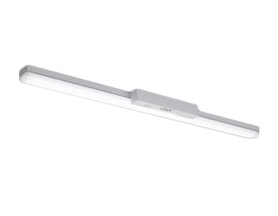 MY-LK470300B/D AHTNLED非常用照明器具 電池内蔵形 Myシリーズ30分間定格形 階段通路誘導灯兼用形40形 直付形 トラフタイプ 非常時LED一般出力タイプ省電力タイプ 6900lm FHF32形×2灯器具 高出力相当 昼光色三菱電機 施設照明