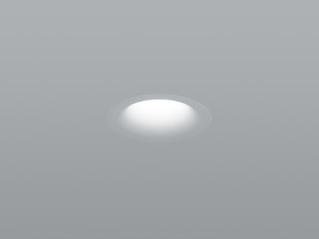 NYY56159KLEDダウンライト SmartArchi SoftLight RoundType 埋込穴φ150 LED150・100形 美光色 拡散 昼白色 調光可パナソニック Panasonic 店舗・施設照明 天井照明 テクニカル照明 スマートアーキ ソフトライト