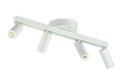 DSL-41139YLEDシャンデリア スポットライト 4灯電球色 非調光 白熱灯40W×4灯相当 要電気工事大光電機 照明器具 洋風 おしゃれ 天井照明 インテリア照明