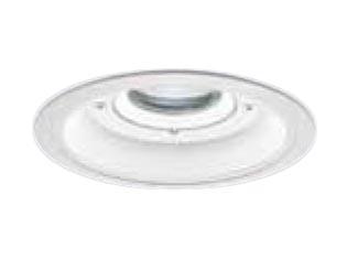 XNW1561WN LJ9軒下用LEDダウンライト 昼白色 ビーム角80度拡散タイプ 防雨型 調光タイプ 埋込穴φ150コンパクト形蛍光灯FHT32形1灯器具相当 LED150形Panasonic 施設照明 天井照明 テクニカル照明 屋外用