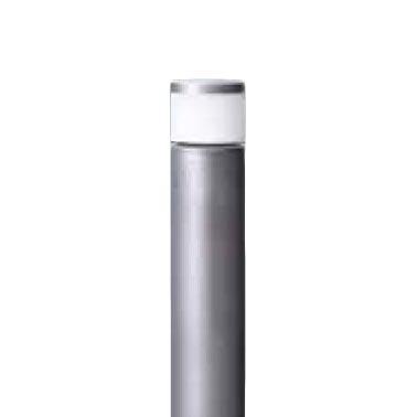 XYT2009RLE1LEDローポールライト 電球色拡散配光 乳白 地中埋込型 防雨型 地上高291mm Bijou(美丈/ビジョウ)Panasonic 施設照明 景観・道路・建物周辺照明 屋外用