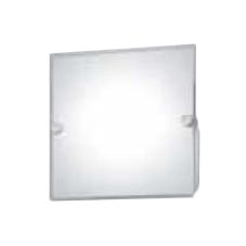 【日本産】 パナソニック パナソニック Panasonic 非常用照明器具 施設照明LED階段通路誘導灯 非常用照明器具 ガラスパネルタイプ 昼白色壁直付型 ガラスパネルタイプ 一般型(30分間)リモコン自己点検機能付 コンパクト形蛍光灯FHT32形1灯器具相当NNCF55130LE1, VECTOR×Refine:1dbe08c5 --- mahayogastudio.com