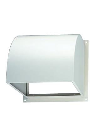 東芝 換気扇システム部材有圧換気扇専用防火ダンパー付ウェザーカバーC-25DP2