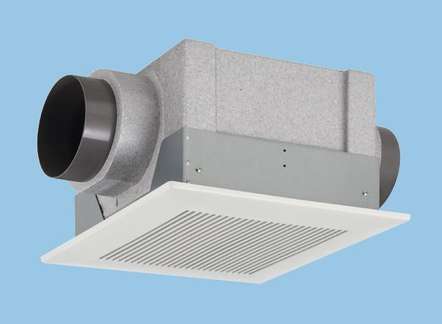 パナソニック Panasonic 気調システム関連部材エアテクト 微小粒子用フィルター搭載給気清浄フィルターユニット 天井・壁埋込用(適用パイプφ150)FY-BFG062CL