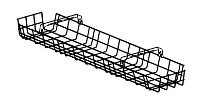 三菱電機 施設照明部材ベースライト用部材 ガード 防雨・防湿・耐塩形 40形 ステンレス製GAFS12