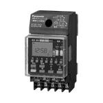 パナソニック Panasonic 電設資材タイムスイッチ 週間式 JIS協約型・2P 電子式 タイマー出力 1回路型TB262101K