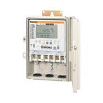 パナソニック Panasonic 電設資材ソーラータイムスイッチ 24時間式電子式 防雨型 高容量30A仕様 1回路型TB441101