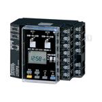 パナソニック Panasonic 電設資材タイムスイッチ 24時間式 自動点滅器連動型EE連動タイマー JIS協約型・3P 電子式 2回路(片切) AC100VTBE612