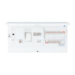 パナソニック Panasonic 電設資材コンパクト21 住宅分電盤 スマートコスモ AiSEG通信型ZEH対応 省エネ(電化)対応 電気温水器・IH対応ドア付 プラスチック製 露出・半埋込両用形リミッタースペース付 回路数34+3 主幹容量40ABHN34343T4
