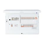 パナソニック Panasonic 電設資材コンパクト21 住宅分電盤 スマートコスモ AiSEG通信型ZEH対応 省エネ(電化)対応 エコキュート・IH対応ドア付 プラスチック製 露出・半埋込両用形リミッタースペースなし 回路数38+3 主幹容量60ABHN86383T2