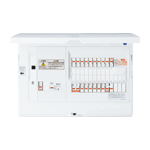 パナソニック Panasonic 電設資材コンパクト21 住宅分電盤 スマートコスモ AiSEG通信型ZEH対応 省エネ(蓄熱)対応 蓄熱暖房器・IH・エコキュート・電気温水器対応BHN810283Y25