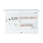 パナソニック Panasonic 電設資材コンパクト21 住宅分電盤 スマートコスモ AiSEG通信型ZEH対応 省エネ(電化)対応 エコキュート・IH対応ドア付 プラスチック製 露出・半埋込両用形リミッタースペースなし 回路数38+3 主幹容量100ABHN810383B2