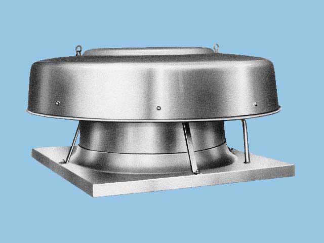 ●Panasonic 屋上換気扇全体換気用 低騒音形FY-55RQL-B