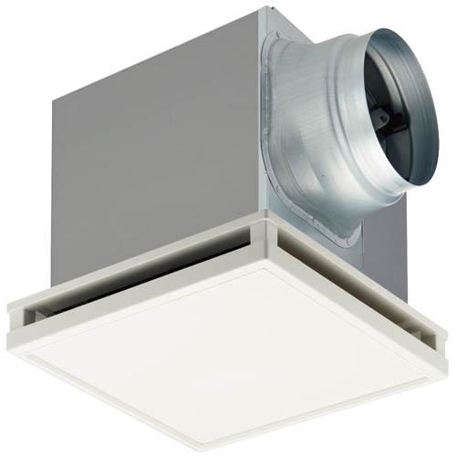 <title>照明器具やエアコンの設置工事も承ります 電設資材の激安総合ショップ 東芝 ダクト用換気扇 ツインエアロファン低騒音形 インテリアパネル 居間 事務所 店舗用DVF-T18P NEW ARRIVAL</title>