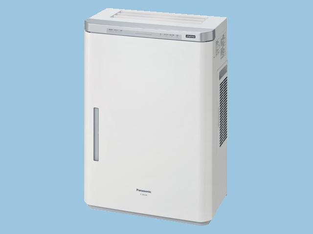 パナソニック Panasonic 次亜塩素酸 空間洗浄機ziaino ジアイーノ 標準タイプ適用床面積の目安:66平方m(40畳)F-JDL50-W