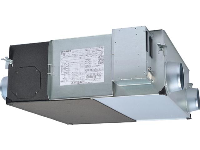 ●三菱電機 業務用ロスナイ天吊埋込形 事務所・テナントビル用単相100V スタンダードタイプLGH-N35RS