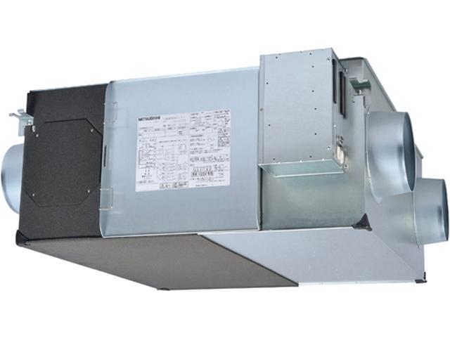 ●三菱電機 業務用ロスナイ天吊埋込形 事務所・テナントビル用単相200V スタンダードタイプLGH-N65RSD