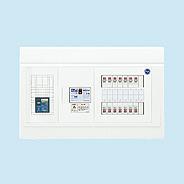 日東工業 エコキュート(電気温水器)+IH用 HPB形ホーム分電盤 入線用端子台付(ドアなし)リミッタスペースなし 露出・半埋込共用型 電気温水器用ブレーカ40A主幹3P50A 分岐6+2HPB3E5-62TL4B