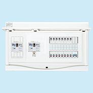 日東工業 ガス発電・給湯暖冷房システム用 HCB形ホーム分電盤(ドア付)リミッタスペースなし 露出・半埋込共用型主幹3P60A 分岐16+2HCB3E6-162GCA