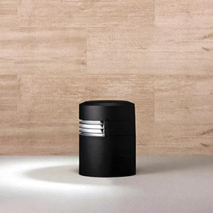 東芝ライテック 施設照明屋外用照明器具 LEDガーデンライト 片側ルーバー付 ショートポールEFX-21503KS