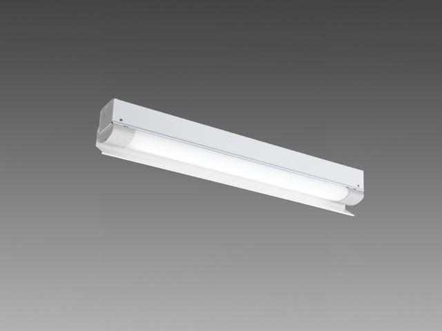三菱電機 施設照明LEDライトユニット形ベースライト Myシリーズ20形 FHF16形×1灯高出力相当防雨・防湿・耐塩形(軒下用)直付形 片反射笠付タイプ 昼白色MY-EN215430/N AHTN
