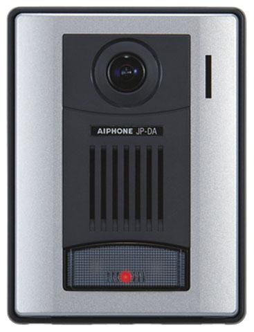 アイホン ビジネス向けインターホンセキュリティインターホンJPシステムカメラ付ドアホン子機JP-DA
