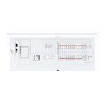 パナソニック Panasonic 住宅分電盤 スマートコスモ創蓄連携システム対応 自立出力単相3線用 バックアップ用セットリミッタースペース付 回路数26+2 主幹容量75ABHM3726LJ36G