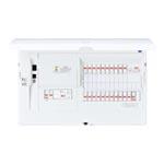 パナソニック Panasonic 住宅分電盤 スマートコスモマルチ通信型 ZEH・省エネ対応 リミッタースペースなし電気温水器・IH対応 1次送りタイプ回路数18+1 主幹容量100ABHM810181T4