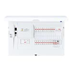 パナソニック Panasonic 住宅分電盤 スマートコスモマルチ通信型 ZEH・省エネ対応 リミッタースペースなしEV・PHEV充電回路/エコキュート・IH対応 分岐タイプ回路数18+1 主幹容量50ABHM85181B2EV