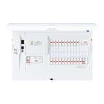 パナソニック Panasonic 住宅分電盤 スマートコスモマルチ通信型 ZEH・省エネ対応 リミッタースペースなしエコキュート・電気温水器・IH対応 1次送りタイプ回路数38+1 主幹容量50ABHM85381T3