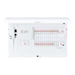パナソニック Panasonic 住宅分電盤 スマートコスモマルチ通信型 ZEH・創エネ対応 リミッタースペースなし太陽光発電システム対応回路数10+2 主幹容量75ABHM87102J