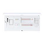 パナソニック Panasonic 住宅分電盤 スマートコスモマルチ通信型 ZEH・省エネ対応 リミッタースペース付エコキュート・電気温水器・IH対応/フリースペース付 分岐タイプ回路数10+1 主幹容量75ABHMF37101B3