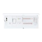 パナソニック Panasonic 住宅分電盤 スマートコスモマルチ通信型 ZEH・省エネ対応 リミッタースペース付エコキュート・電気温水器・IH対応/フリースペース付 端子台付1次送りタイプ回路数14+1 主幹容量75ABHMF37141T3