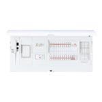 パナソニック Panasonic 住宅分電盤 スマートコスモマルチ通信型 ZEH・省エネ対応 リミッタースペース付エコキュート・IH対応/フリースペース付 分岐タイプ回路数18+1 主幹容量75ABHMF37181B2