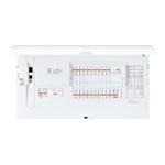 パナソニック Panasonic 住宅分電盤 スマートコスモマルチ通信型 ZEH・省エネ対応 リミッタースペースなし電気温水器・IH対応/フリースペース付 1次送りタイプ回路数10+1 主幹容量75ABHMF87101T4