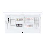 パナソニック Panasonic 住宅分電盤 スマートコスモマルチ通信型 スタンダード リミッタースペース付標準タイプ/フリースペース付 回路数10+1 主幹容量30A(JIS互換性形) 搭載品BHMF33101