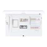 パナソニック Panasonic 住宅分電盤 スマートコスモレディ型 スタンダード リミッタースペース付標準タイプ 回路数10+1 主幹容量30A(JIS互換性形) 搭載品BHR33101