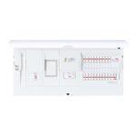 パナソニック Panasonic 住宅分電盤 スマートコスモレディ型 省エネ対応 リミッタースペース付エコキュート・IH対応 1次送りタイプ回路数26+1 主幹容量50ABHR35261T2