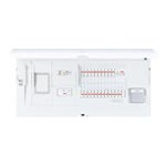 パナソニック Panasonic 住宅分電盤 スマートコスモレディ型 あんしん機能付 リミッタースペース付あかりぷらすばん 回路数18+1 主幹容量75ABHR37181L