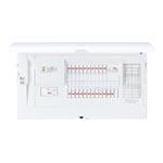 パナソニック Panasonic 住宅分電盤 スマートコスモレディ型 スタンダード リミッタースペースなし標準タイプ/フリースペース付 回路数18+1 主幹容量100ABHRF810181