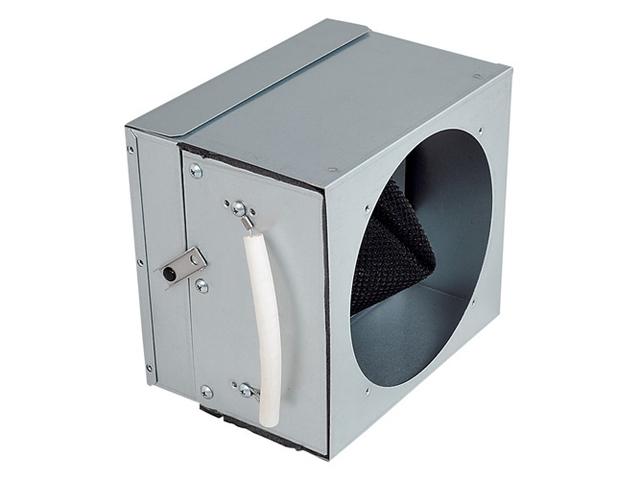 三菱電機 業務用ロスナイ用システム部材虫侵入防止ユニットPGL-20MB2